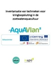Info over technieken voor aquaponics gebundeld in document update