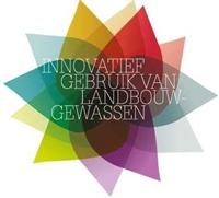 Interreg IVa-project: Groene grondstoffen: innovatief gebruik van landbouwgewassen