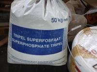 Tripelsuperfosfaat 46-0-0