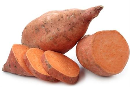 Bataat of zoete aardappel