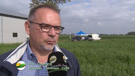 Reportage CVBB werking op PlattelandsTV (najaar 2017)