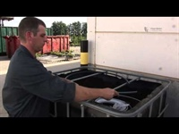 Video met demo: De bouw van een biofilter